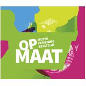 Welkom op de website van Muzyk Feriening 'OpMaat' Berltsum